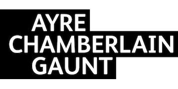 Ayre Chamberlain Gaunt logo