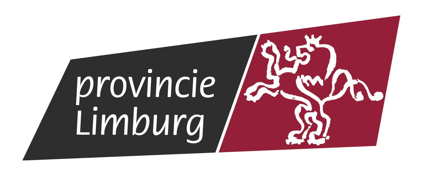 provincie limburg logo transparant