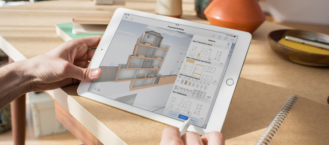 Cloud computing – The new face of BIM and real-time design