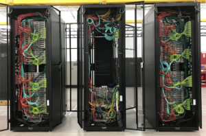 Cloudalize US data center opening
