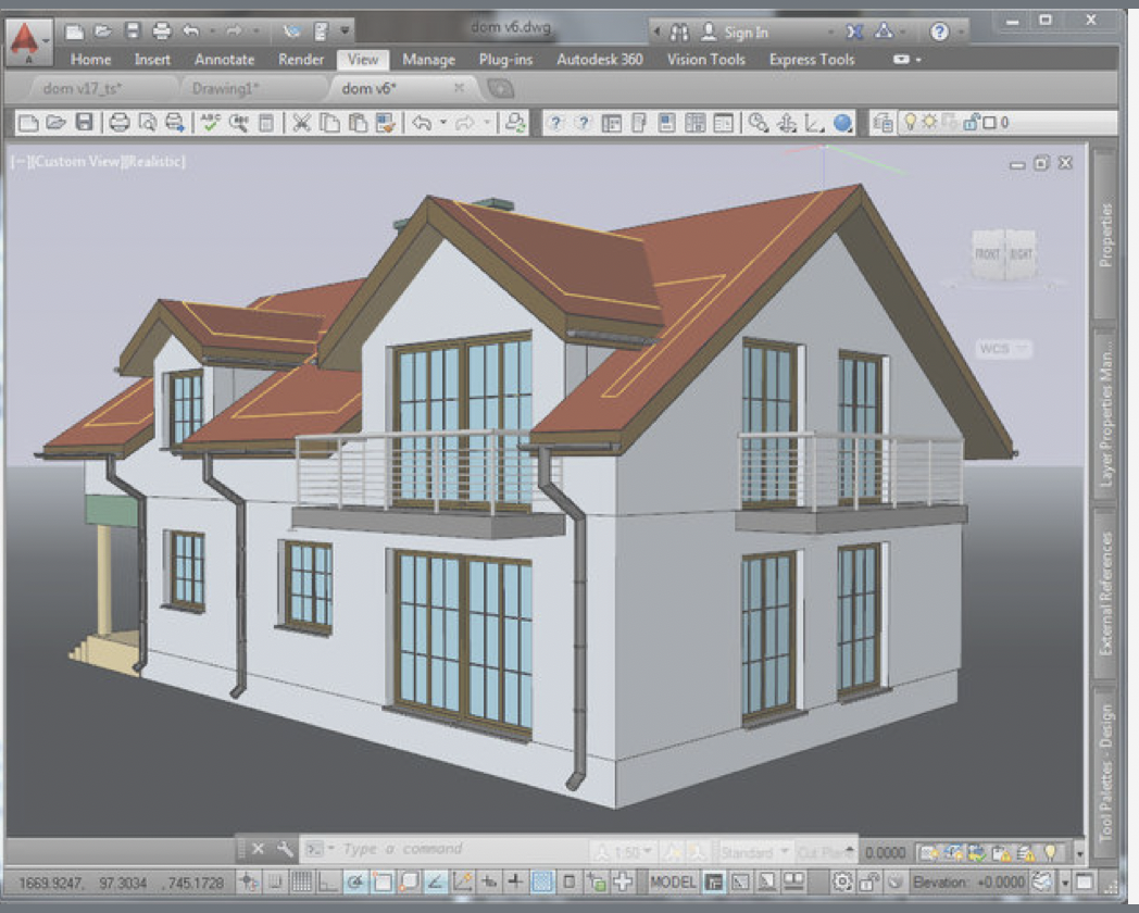 How to run AutoCAD in the cloud with Cloudalize?