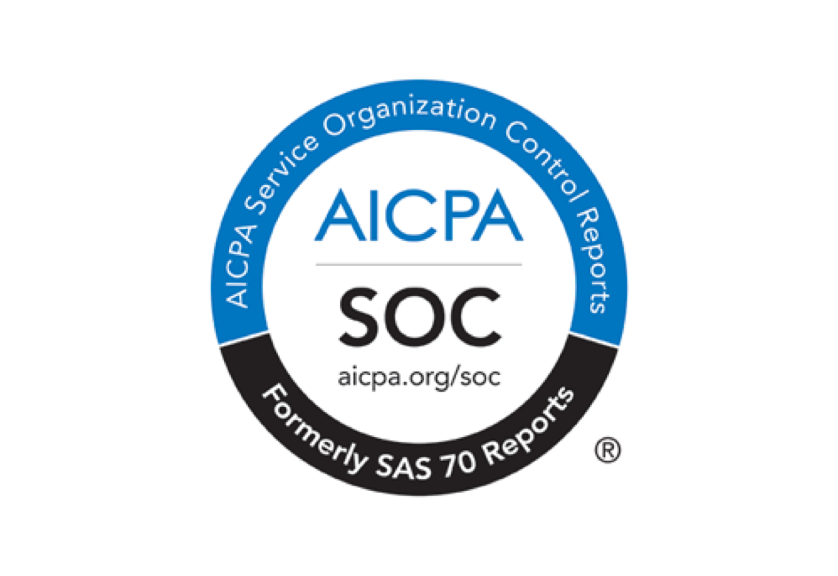 AICPA Security Certificate