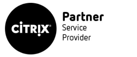 Cirtix Partner Service Provider Logo