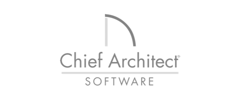 Logo Chief Architect Software