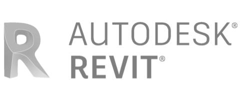 Logo Autodesk Revit