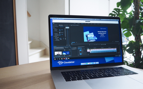 Adobe_Premiere_Pro_running_on_the_Cloud_GPU-powered_cloudalize_desktop-as-a-service_technology_no_lag_great_performance_high-speed_tech_talk_with_thi