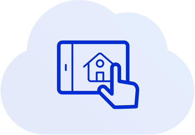 Cloudalize GPU-powered cloud platform is made especially for realtors, real-estate agents and auctioneers.
