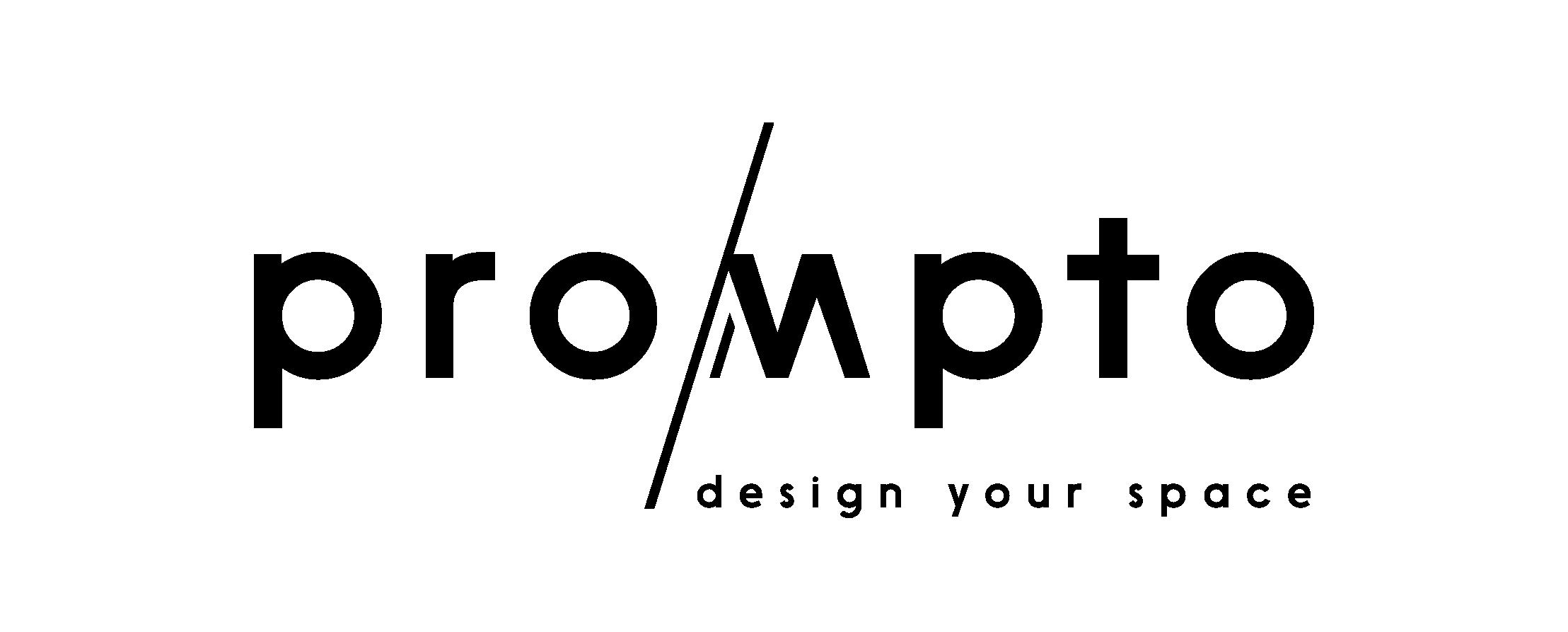 Prompto Logo