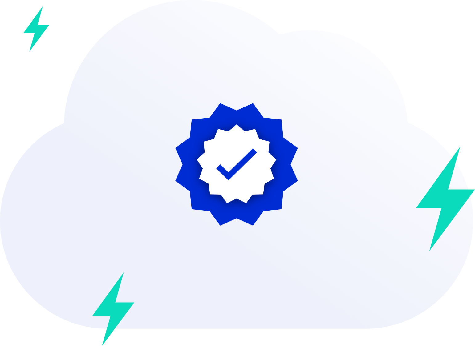 Kubernetes GPU Cloud by Cloudalize is maintained and managed by experts who built the platform.