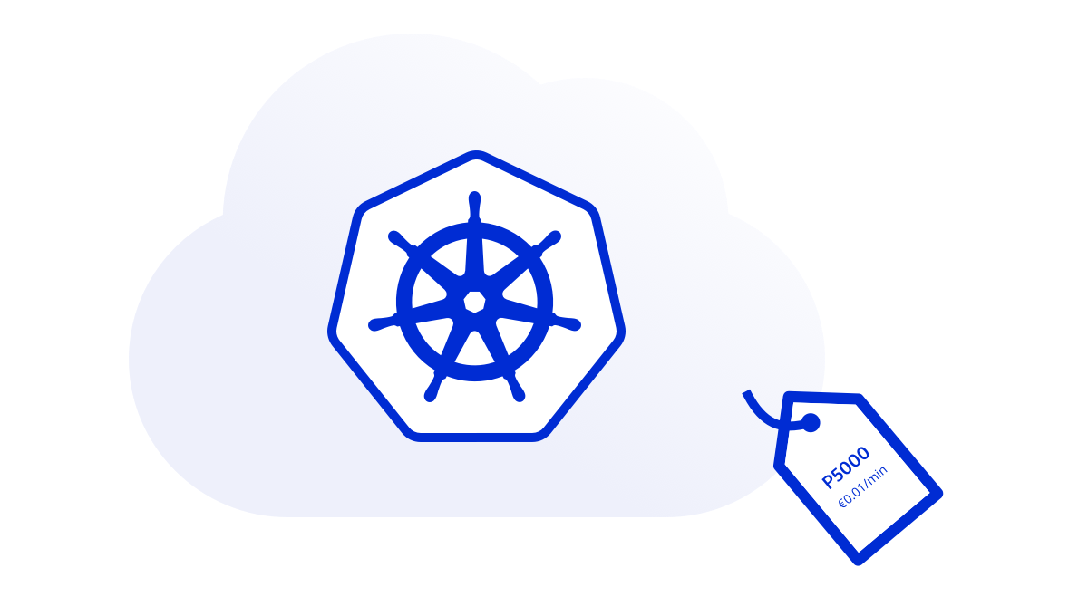 Cloudalize's Kubernetes GPU Cloud gives you cost-effective and transparent GPU-powered kubernetes