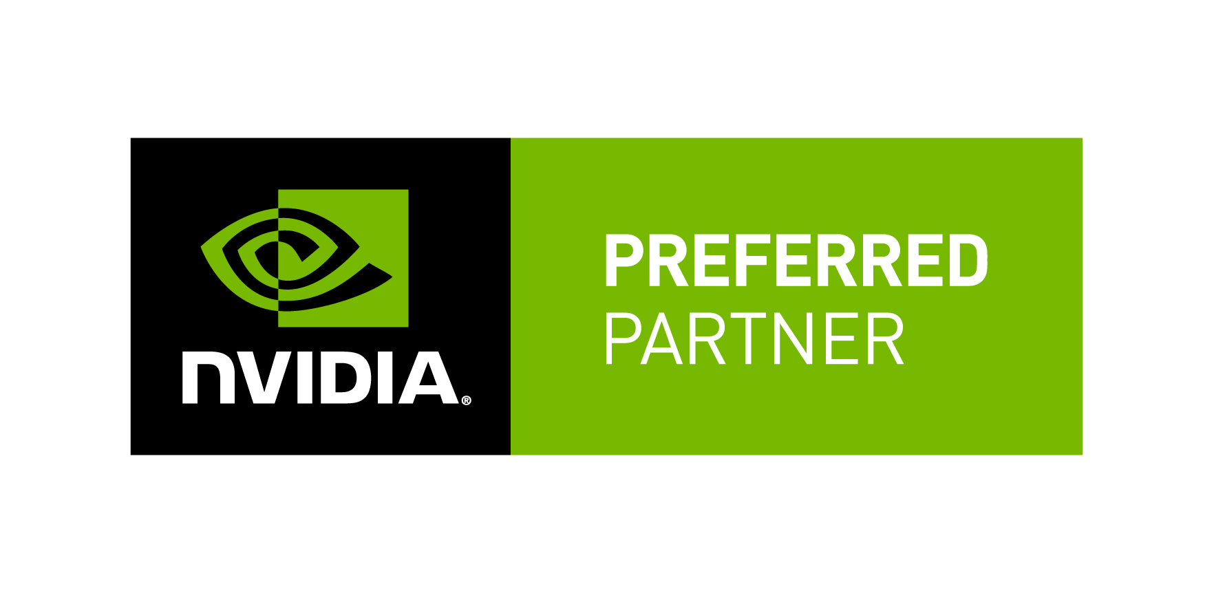 Cloudalize an official partner (Cloud Service Provider) of NVIDIA: the world's premier manufacture of graphical-processing units (GPU)