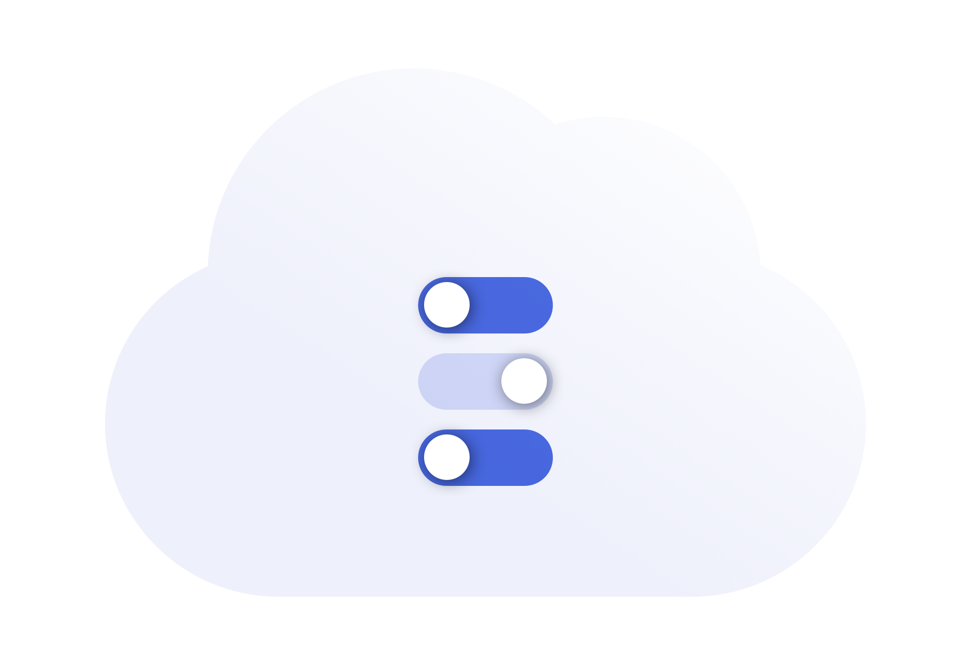 Cloudalize's GPU-powered Cloud is a bespoke service and tailor-made to your objectives and requirements.