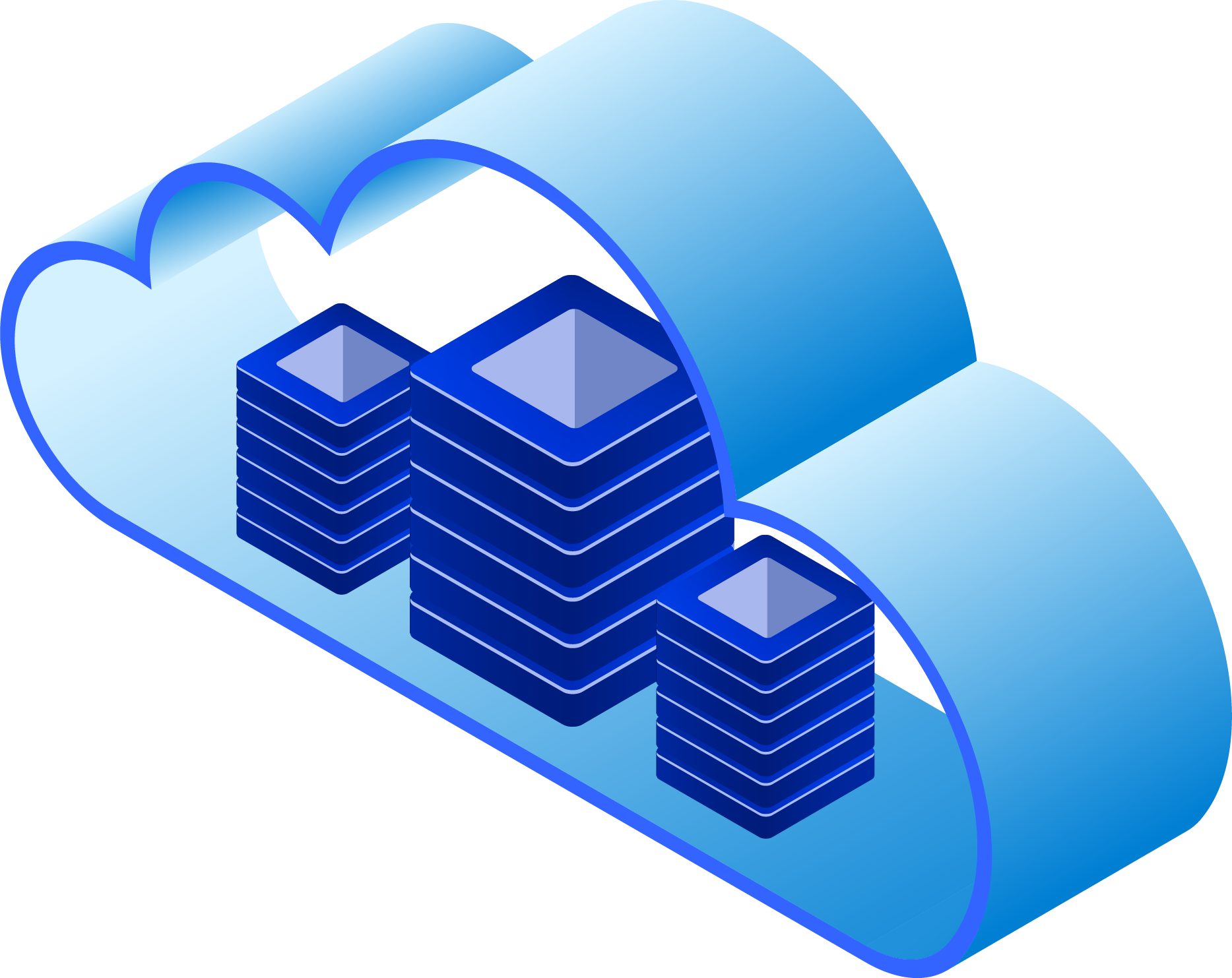Cloudalize brings simple, flexible and mobile cloud storage options to your business.