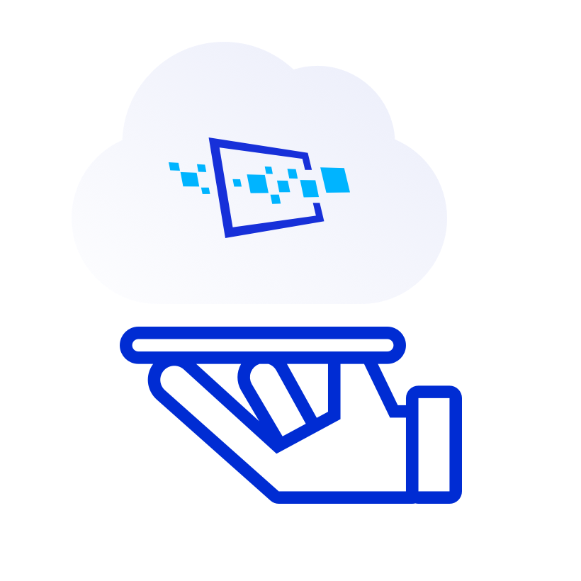 Cloudalize offers a premium-cloud service. You are guided through the process of management and set-up to maximise the benefits of the Cloud.