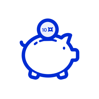 Budget-friendly Cloud with premium features for business and education