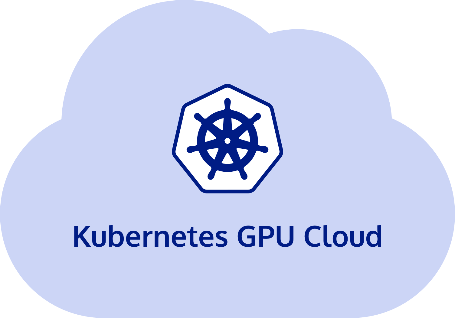 Cloudalize's GPU Cloud enables Kubernetes for machine learning, advanced research on- and off-campus via Kubernetes GPU Cloud.