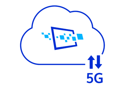 5G powers the Cloudalize Cloud Platform to deliver better security and greater bandwidth