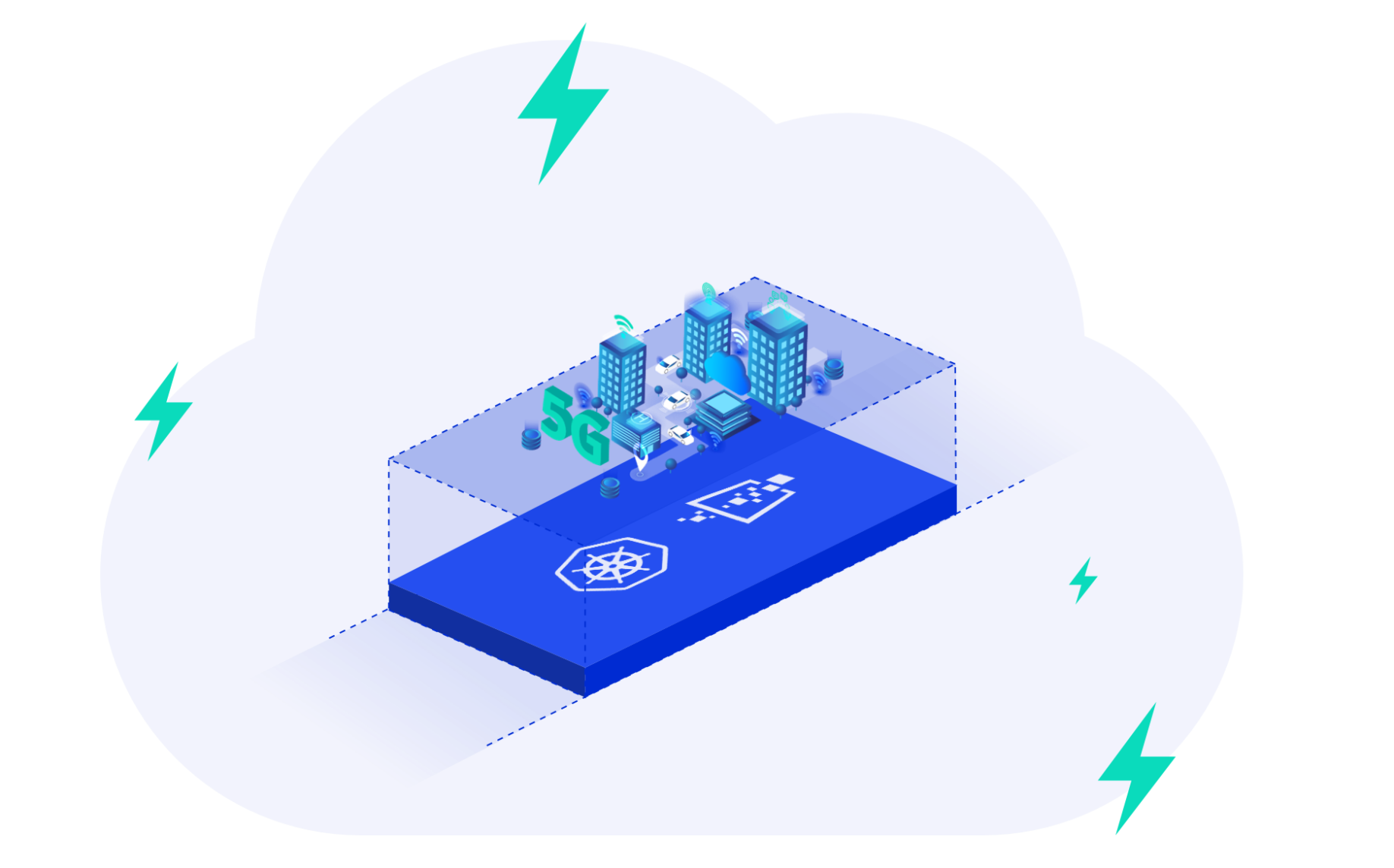 Kubernetes (K8s) GPU Cloud the quick, effective and rapid method of having AI-enabled processes in your organisation.